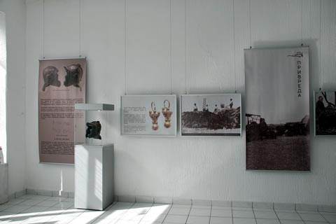 U susret muzeju u Kuli